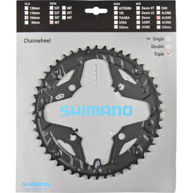 Shimano Alivio FC-M431 Chain Ring 9-speed black